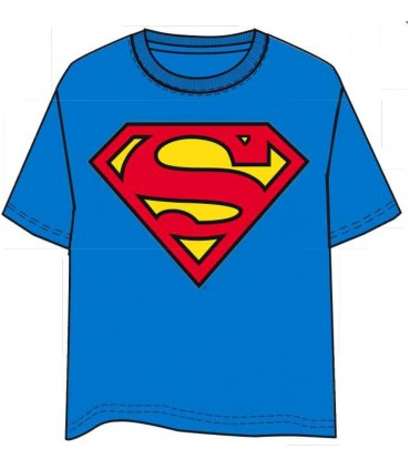 Camiseta SUPERMAN 3202