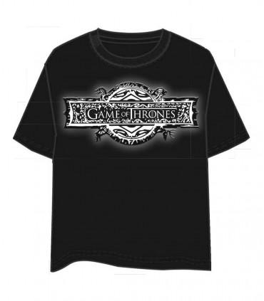 Camiseta JUEGO DE TRONOS 3568