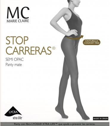 Panty Stop Carreras MARIE CLAIRE 4672